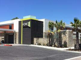 Home2 Suites By Hilton Livermore, hotel in Livermore