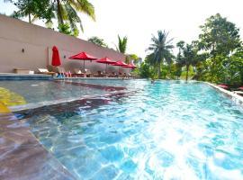 Ballena Regency, Hotel in Mirissa