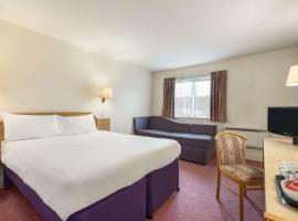 Days Inn Chesterfield - Tibshelf, hotel near Sherwood Forest, Tibshelf