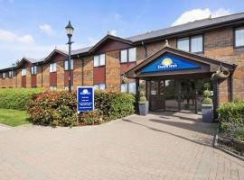 Days Inn Durham, hotel near University Hospital of North Durham, Durham