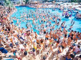BH Mallorca- Adults Only, Hotel in Magaluf