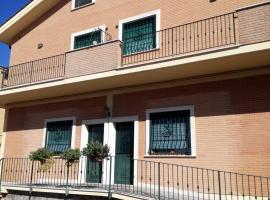 B&B Ciampino, hotel near Rome Ciampino Airport - CIA,