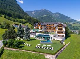 Alpin & Vital Hotel La Perla, hotel a Ortisei