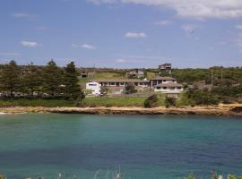 Southern Ocean Motor Inn, hotel in Port Campbell