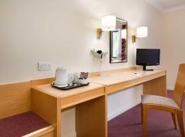 Days Inn Southampton Rownhams, hotel in Southampton