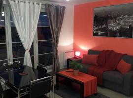 DISNEYLAND PARIS/VAL 2 APART', hôtel à Montévrain près de: RER Val d'Europe
