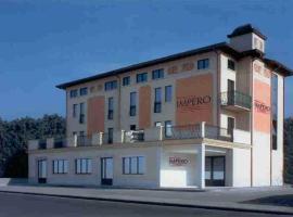 Hotel Impero, hotel a Brescia