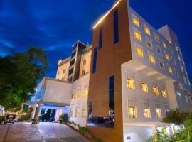 Hotel Atithi, hotel near Pondicherry Airport - PNY, Pondicherry
