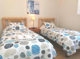 Apartamento Ossuna, hotel in Las Lagunas
