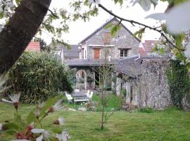 L Armance, hotel near Meaux-Boutigny Golf Course, Fublaines