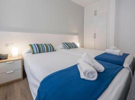 Hotel Victoria, hotel en Lloret de Mar