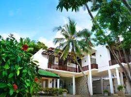 Sea View Tourist Inn, hotel in Tangalle