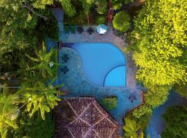 Vilangelim Eco-Pousada, hotel in Imbassai