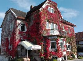 Hotel Pellmühle, Hotel in der Nähe von: Schlossmuseum Jever, Jever