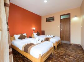Khangsar Guest House, hotel en Katmandú