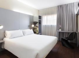 B&B Hotel Barcelona Granollers, hotel in Les Franqueses del Vallès