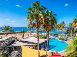 Calheta Beach - All-inclusive - Savoy Signature, hotel in Calheta