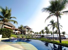 Las Palmas Luxury Villas, hotel near Ixtapa-Zihuatanejo International Airport - ZIH,