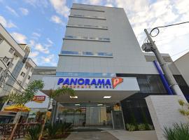 Hotel Panorama Economic, hotel em Ipatinga