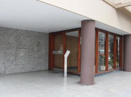 Departamento Plaza España, hotel en Mar del Plata