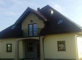 Noclegi Darex, hotel near Katowice Airport - KTW,