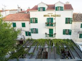 Heritage Hotel Pasike, hotel near Church of St. Dominic, Trogir