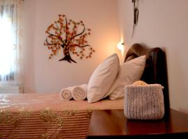 Anesis, hotel in Ioannina