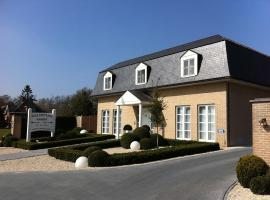 Villa Valentino, hotel in Hasselt
