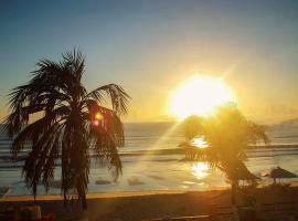POUSADA TIA LUCY, homestay in Natal