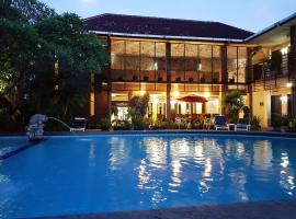 Sanur Agung Hotel, hotel near Grand Bali Beach Golf Course, Sanur
