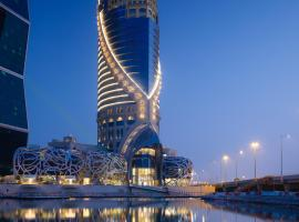 Mondrian Doha, hotel near Qatar International Exhibition Center, Doha