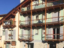 La Casa Di Martino, hotel a Cesana Torinese