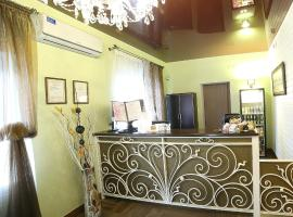 Hotel Sakura, hotel in Naberezhnyye Chelny