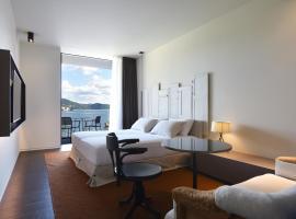 Casa Fantini - Lake Time, hotel Pellában