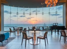 Herods Tel Aviv By The Beach, hotel in Tel Aviv