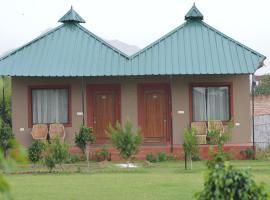 Lohana Village Resort, accessible hotel in Pushkar
