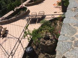 La vecchia fattoria, accessible hotel in Salerno