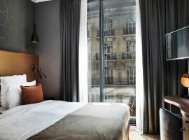 CasaÔ, hotel near Bourse Metro Station, Paris