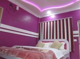 Resort Sun N Services, hotel near Gorumara National Park, Lataguri
