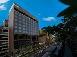 Hotel Mi, hotel in Singapore
