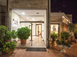 Albergo Vecchio Forno, hotel in Spoleto