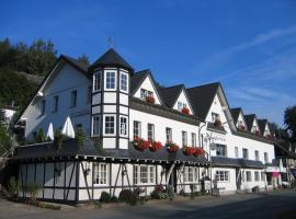 Landhotel Menke, hotel near Ettelsberg-Seilbahn, Brilon