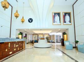Victoria Hotel, hotel in Doha