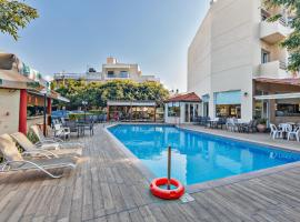Sofia Hotel, hotel near Heraklion International Airport - HER,