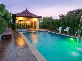 Aonang Glory Resort, resort in Ao Nang Beach