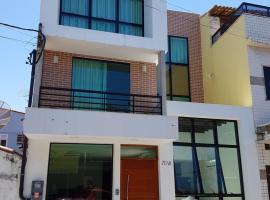 Pousada la Portella, guest house in Cabo Frio