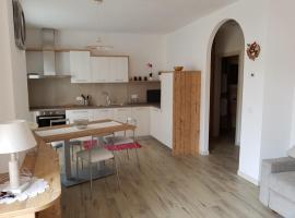 Appartamento Nido, apartment in Levico Terme