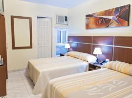 Hotel Benidorm Panama, hotel in Panama City