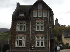 Pension Graef, B&B in Cochem
