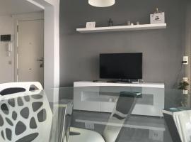 Mediterranean flats, apartment in Benicàssim